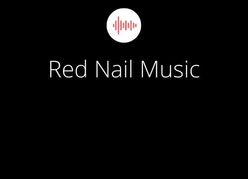 Red Nail Music